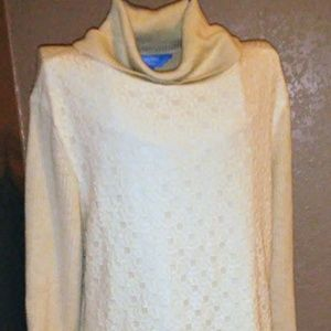Simply Vera Vera Wang Sweater